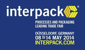 תערוכת INTERPACK בדיסלדוף גרמניה